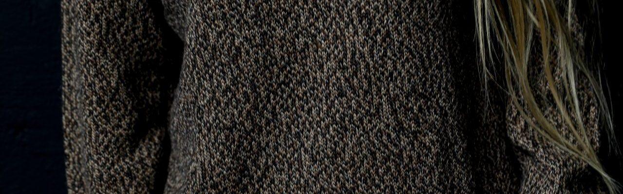 alt+alpaca unicolor sweater women
