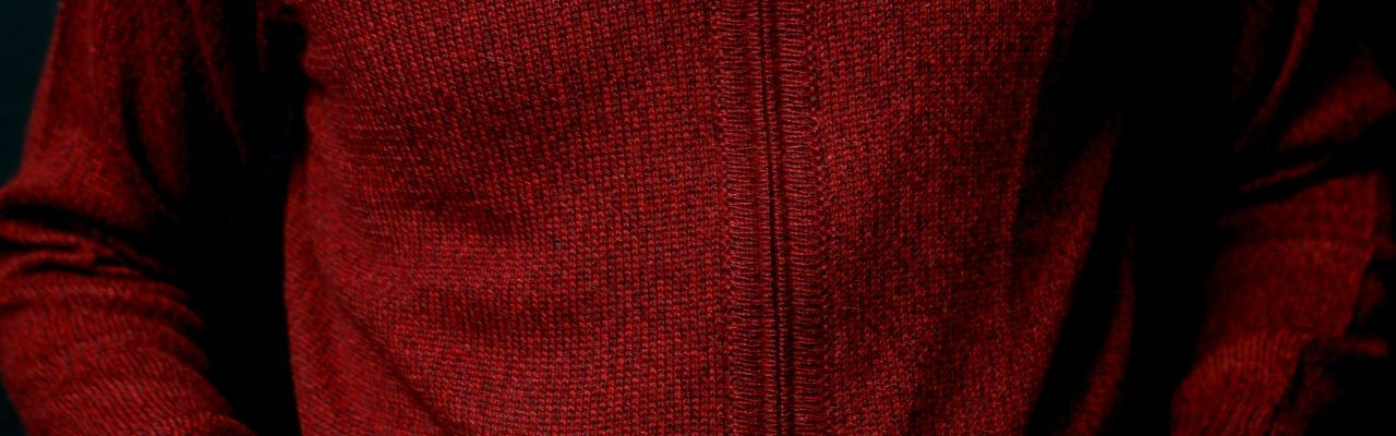 alt+alpaca men sweater zip